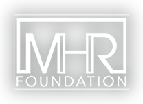 MHR Foundation Logo